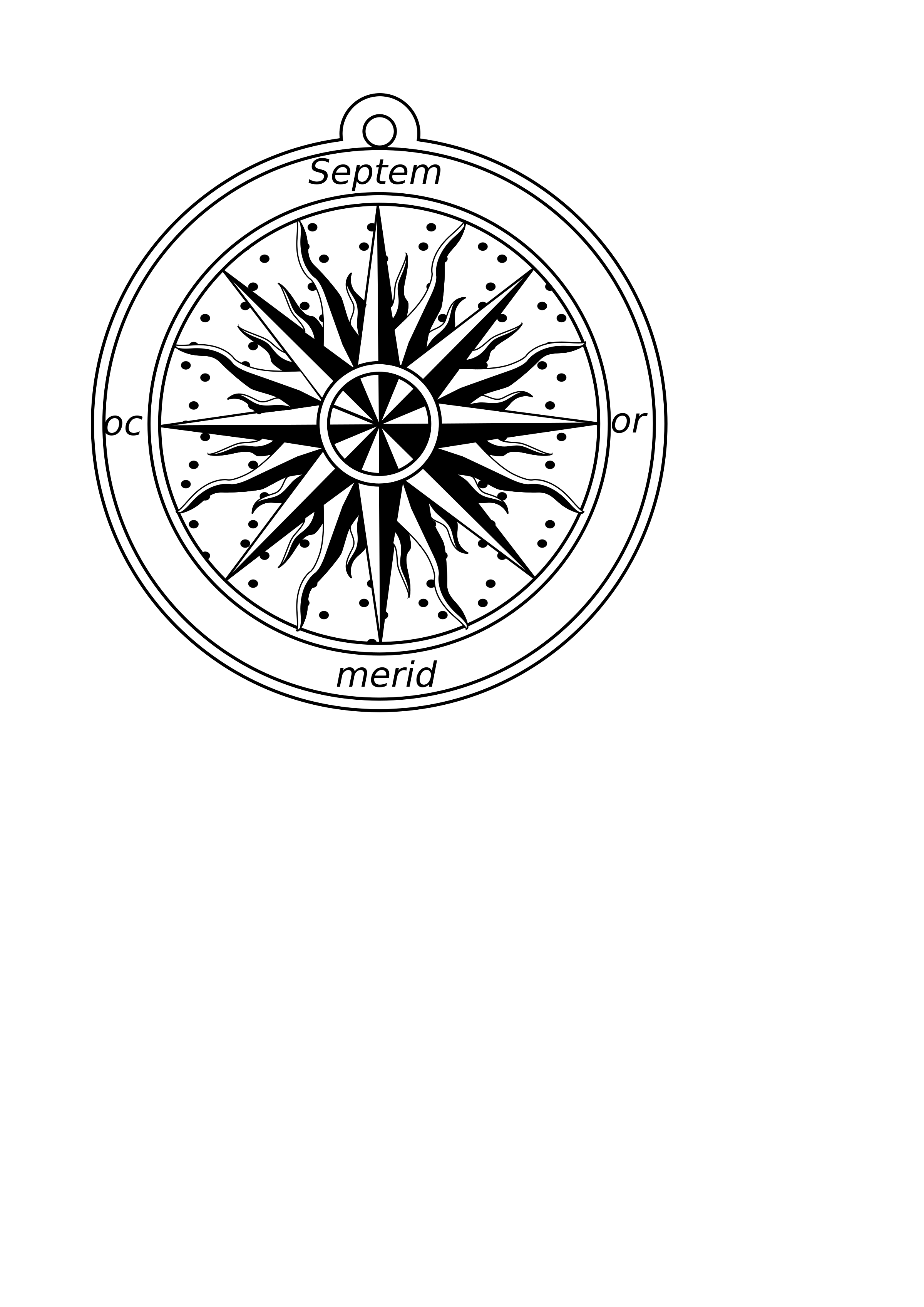 Compass clipart vector. Rose big image png