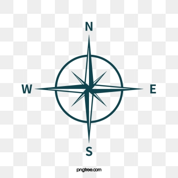 Png psd and with. Compass clipart vector