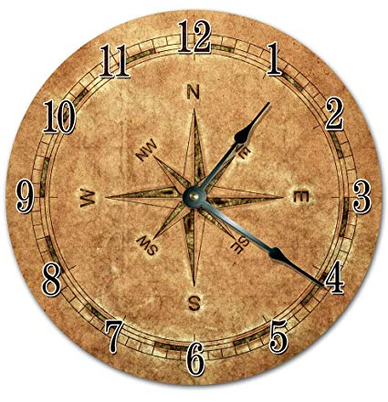 Compass clipart vintage. Amazon com easysells design