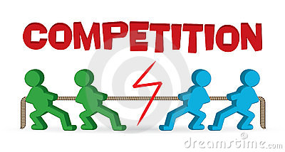 competition clipart