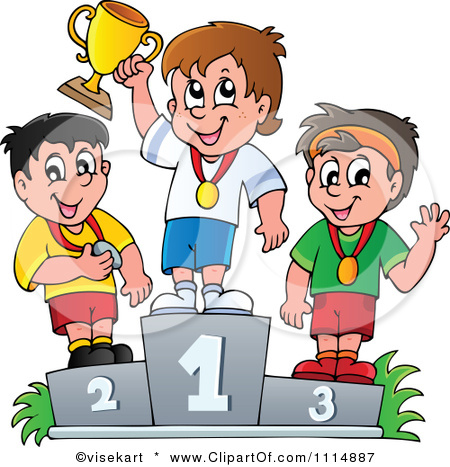 Competition clipart. Academic