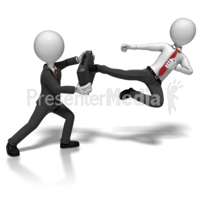 Competition clipart. Business