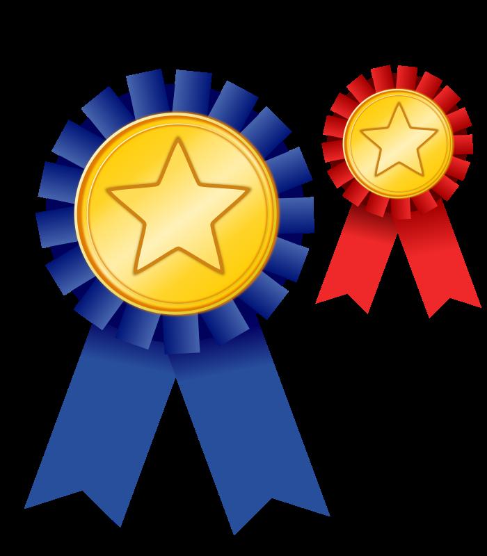 Medal clipart acheivement. Achievement clip art panda