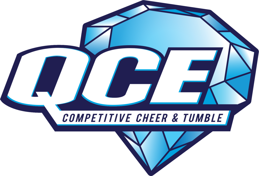 Competition clipart cheered. Single session private tumble