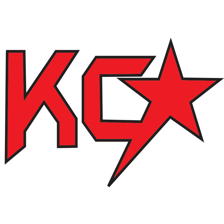 Kc cheer . Competition clipart cheered