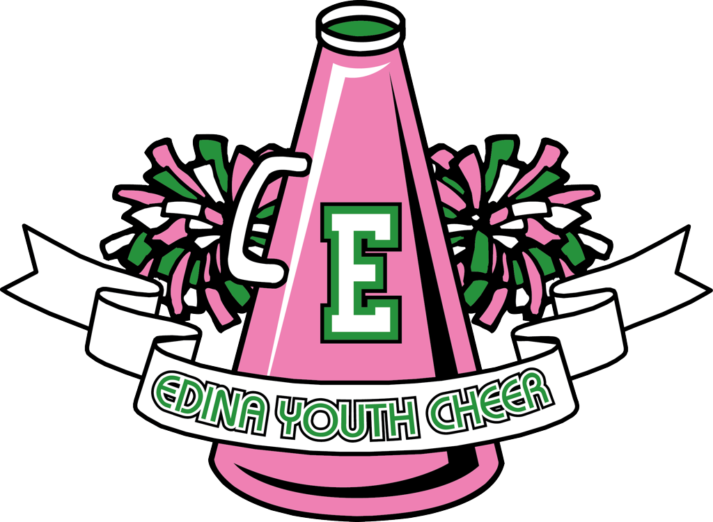 Youth cheer . Competition clipart cheered