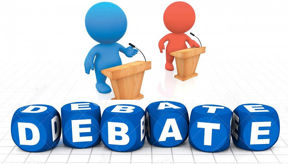 Competition clipart class debate. Debating newsletter no may