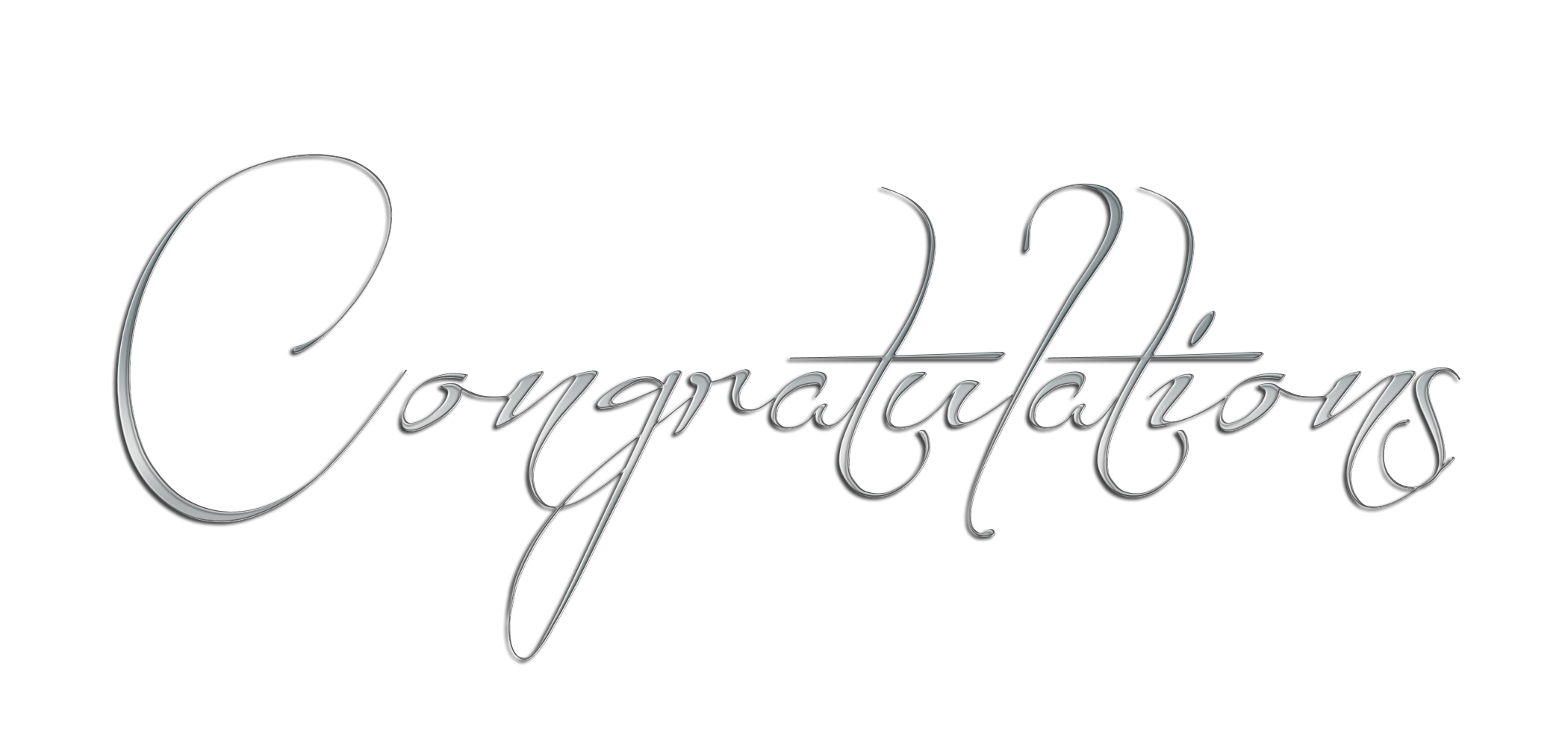 Transparent png pictures free. Congratulations clipart many