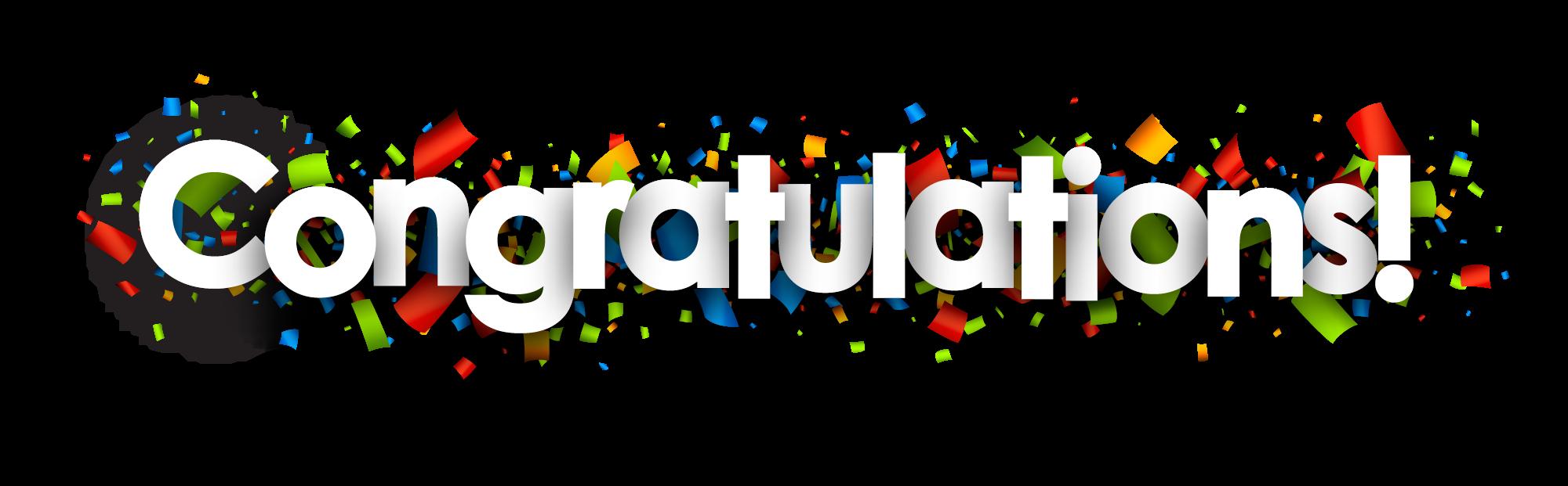 Competition clipart congratulation. United states prize award