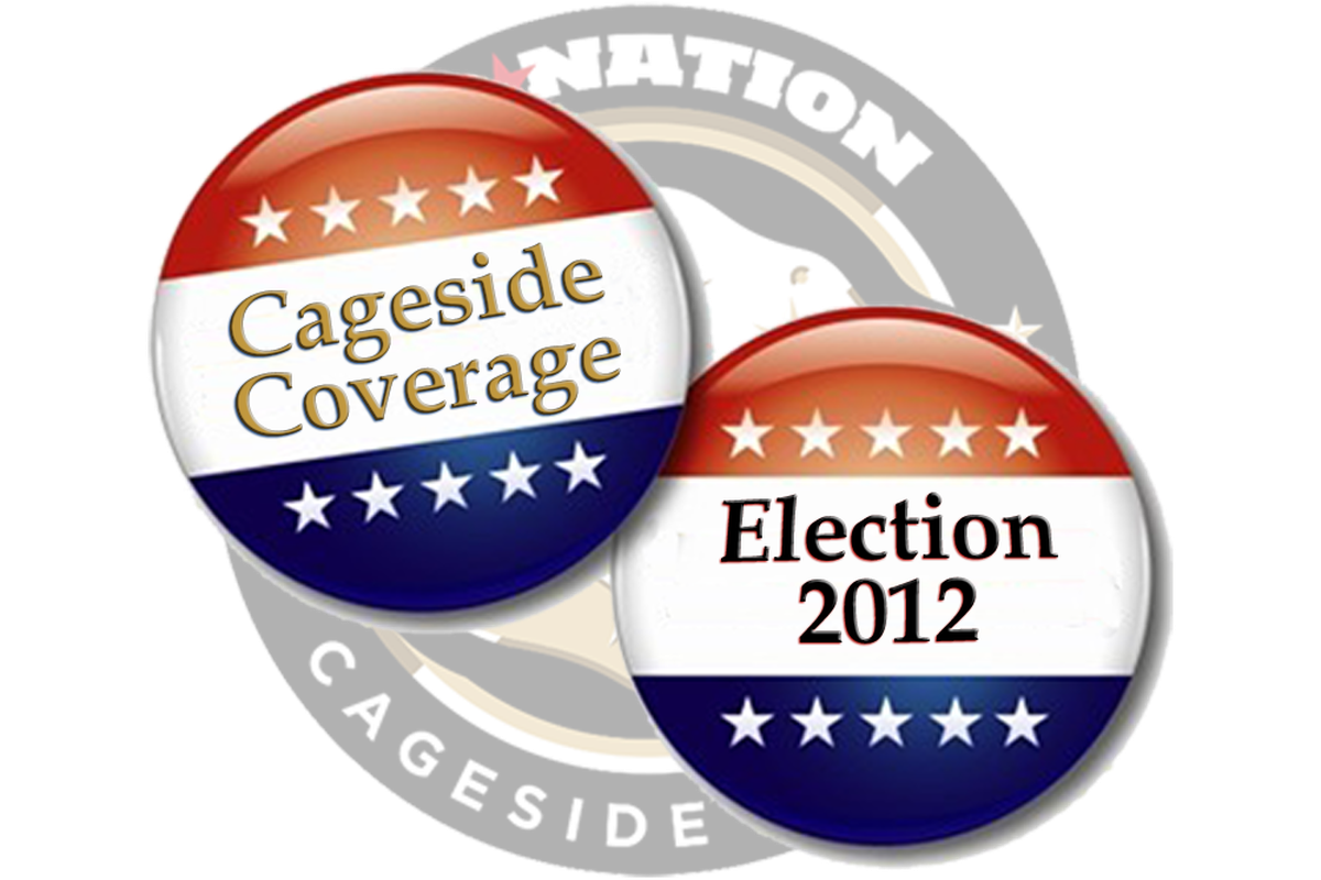 Presidential election results information. Want clipart poll tax