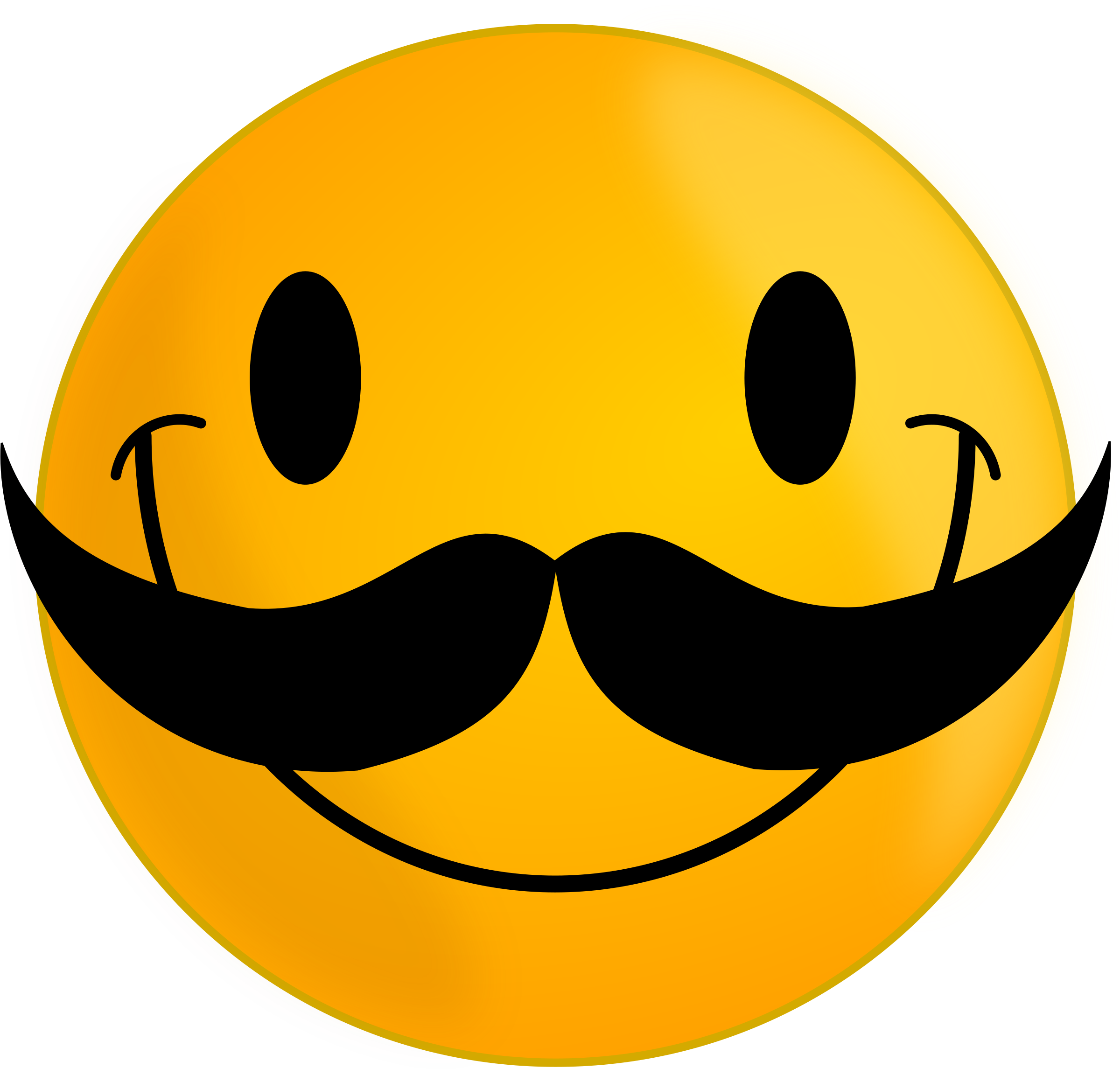 The challenge of a. Competition clipart face smiley