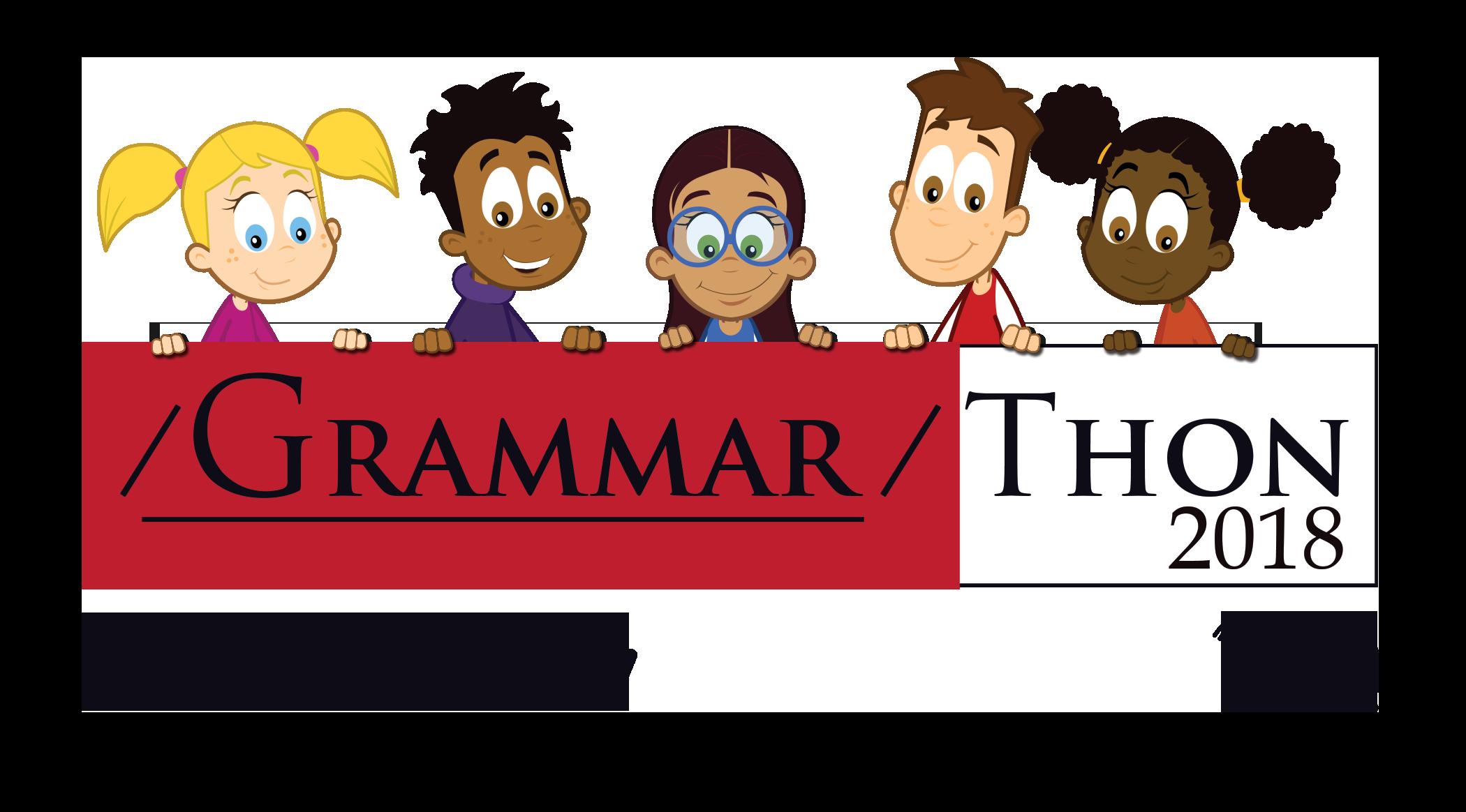 Proud clipart grade 12. Grammar thon ctnbq org