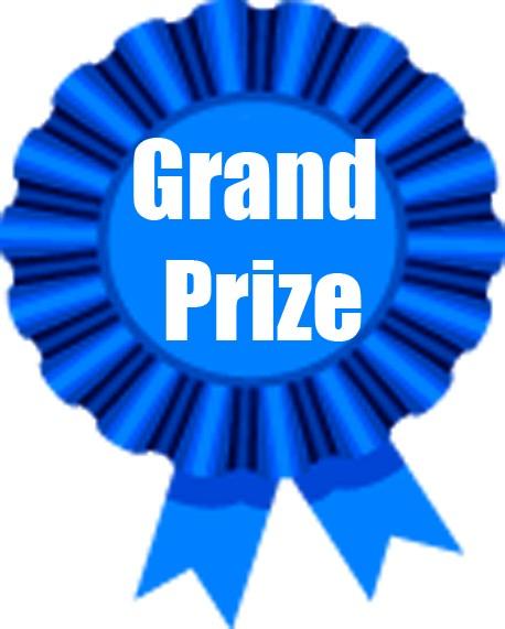 Raffle clipart grand prize. Free cliparts download clip
