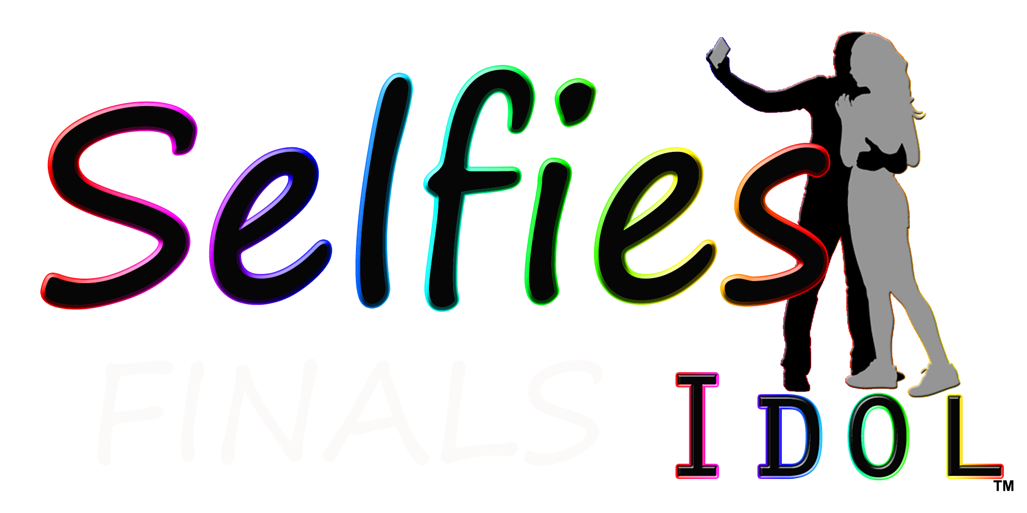 Competition clipart grand prize. Selfies idol contest top