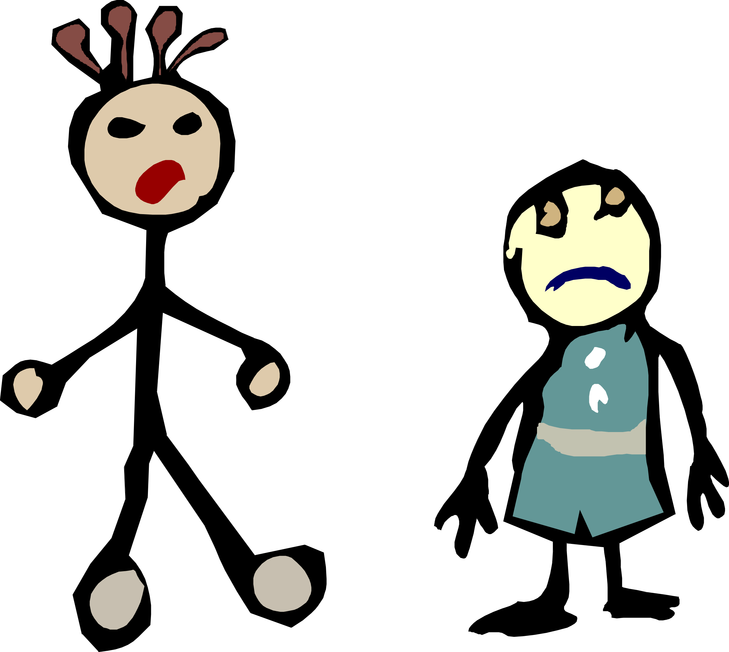 Do competitions help or. Hurt clipart hurt kid