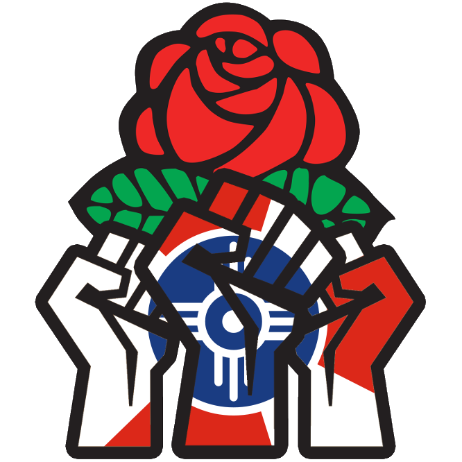 Leader clipart authoritarian. News wichita dsa