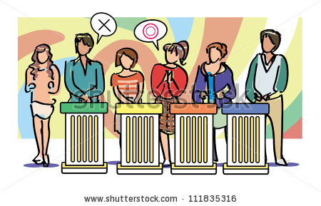 Competition clipart respondent. Quiz station