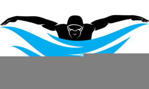 Competitive free images at. Swimmer clipart swimming competition