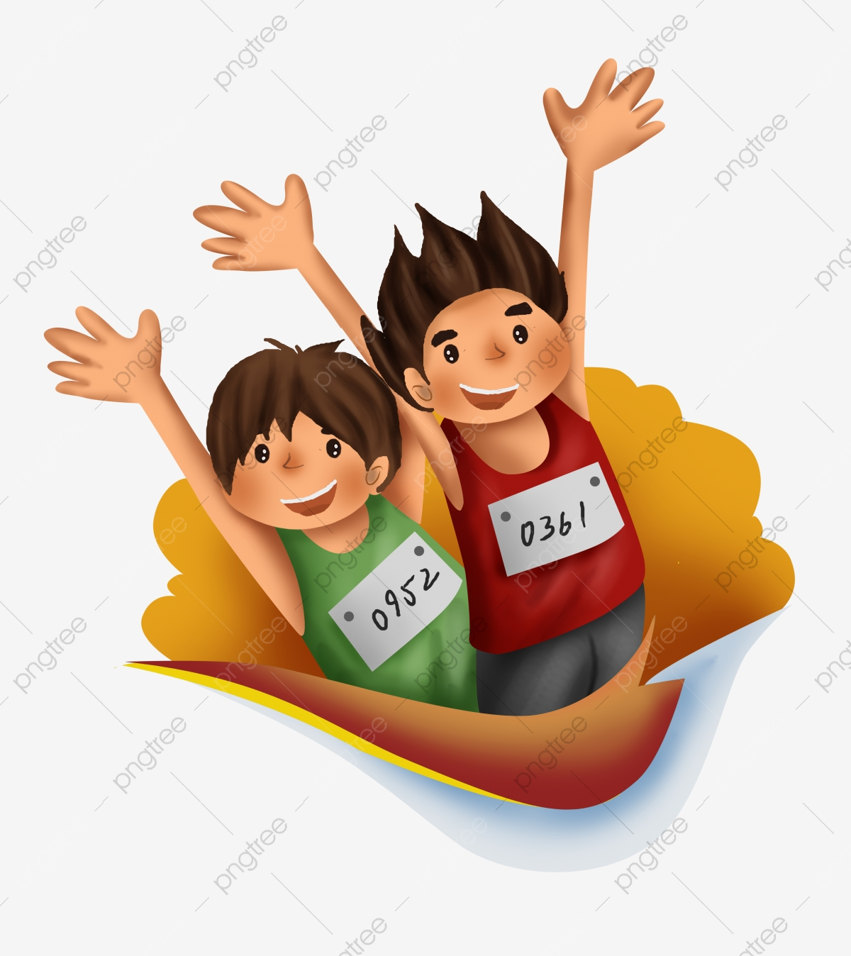 Competition clipart uses. Track and field long