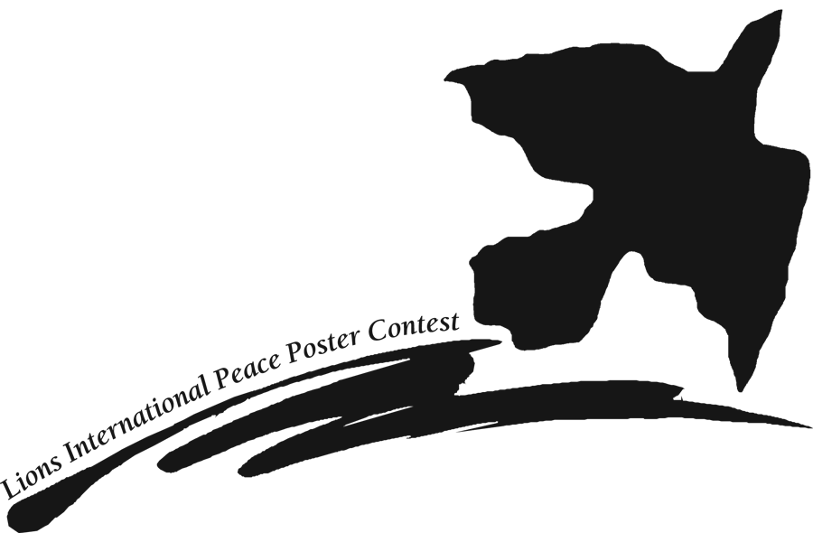 Easton lions announce peace. Competition clipart winner logo