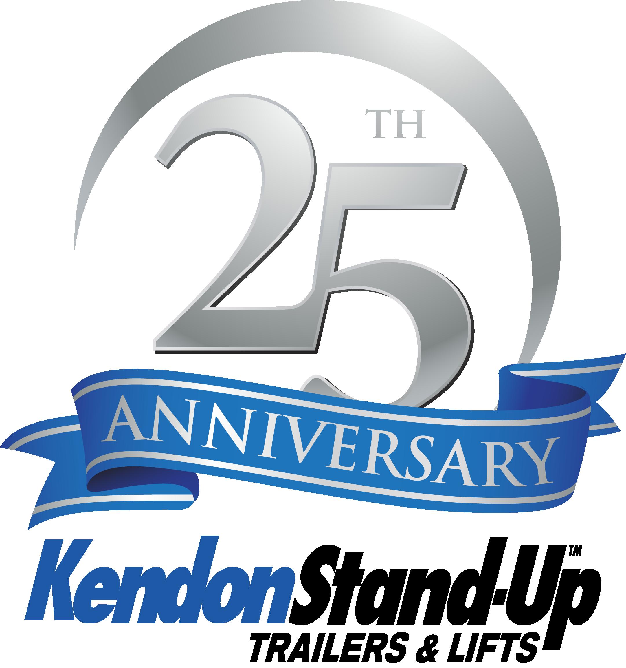 Competition clipart winner logo. Kendon industries announces winners