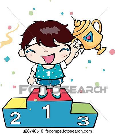 Winning free download best. Win clipart school