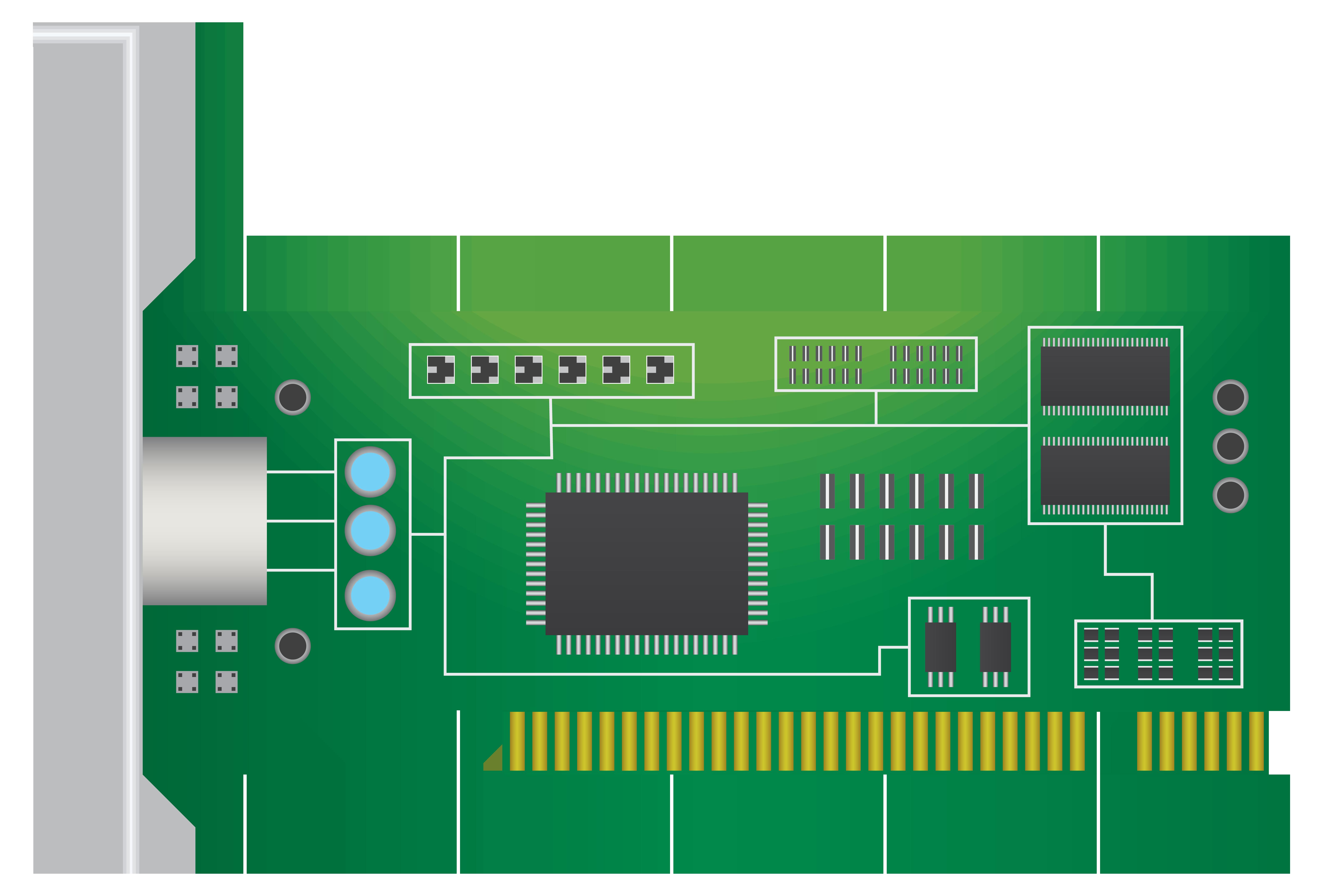 Computer clip art computer component. Lan card png clipart