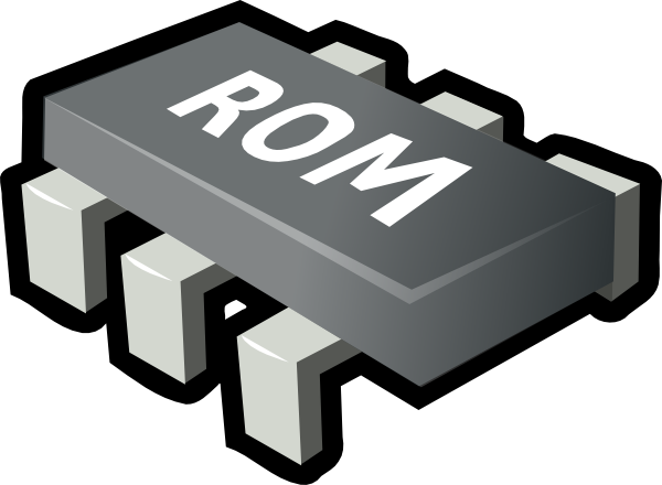 Computer clip art computer component. Chip animation clipart