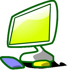 Clipart free bay. Computer clip art cute