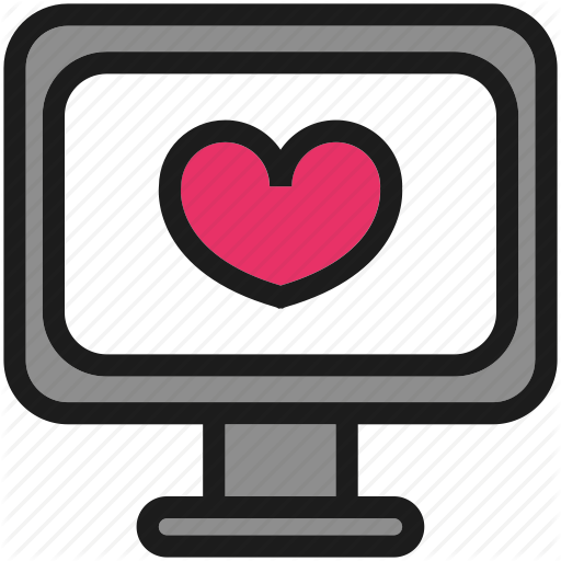 Iconfinder kawaii desktop icons. Computer clip art cute