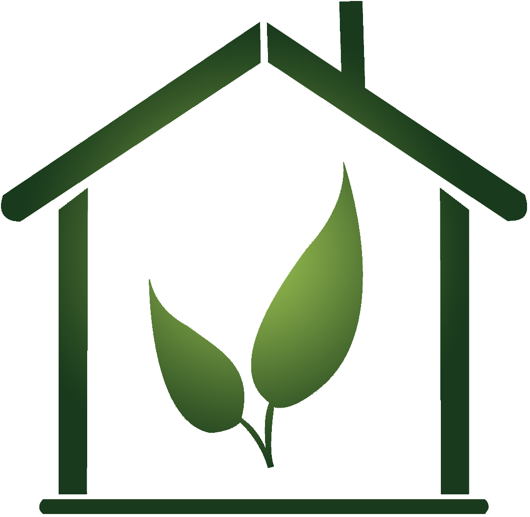 Computer clip art friendly. House icons environmentally eco