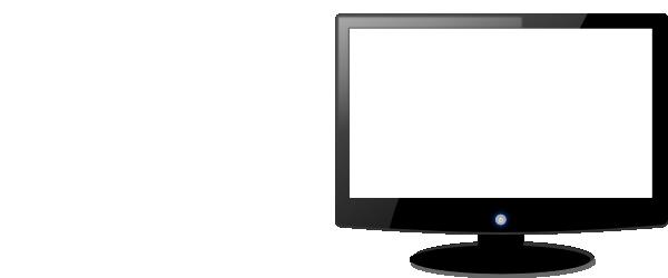 Image of clip art. Computer clipart computer monitor