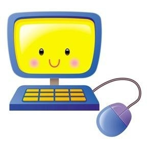 Computer clipart. At getdrawings com free