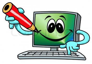 Pictures of free download. Computers clipart animated