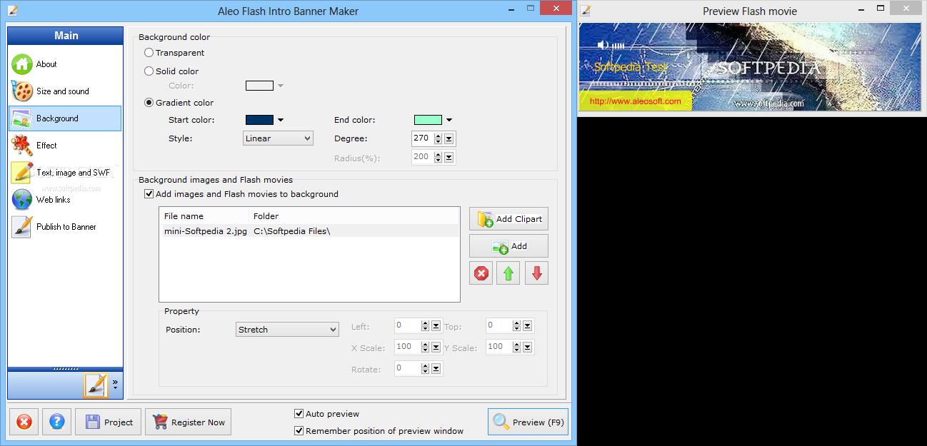 Download aleo flash intro. Computer clipart banner