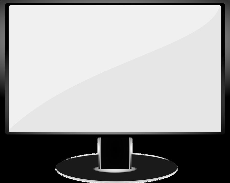 computer clipart computer monitor