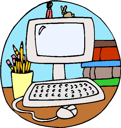 Technology clipart computing, Technology computing Transparent ...