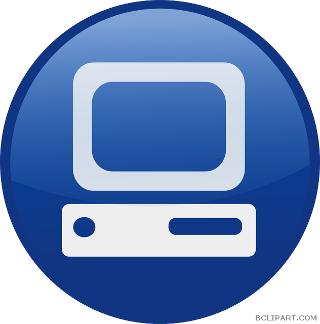 Computer clipart computer workstation. Bclipart tools free images