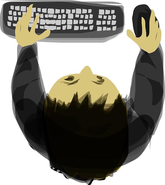 Computers clipart designer. The ideal graphic profile