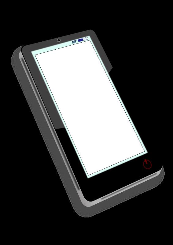 Computer clipart ipad. Tablet