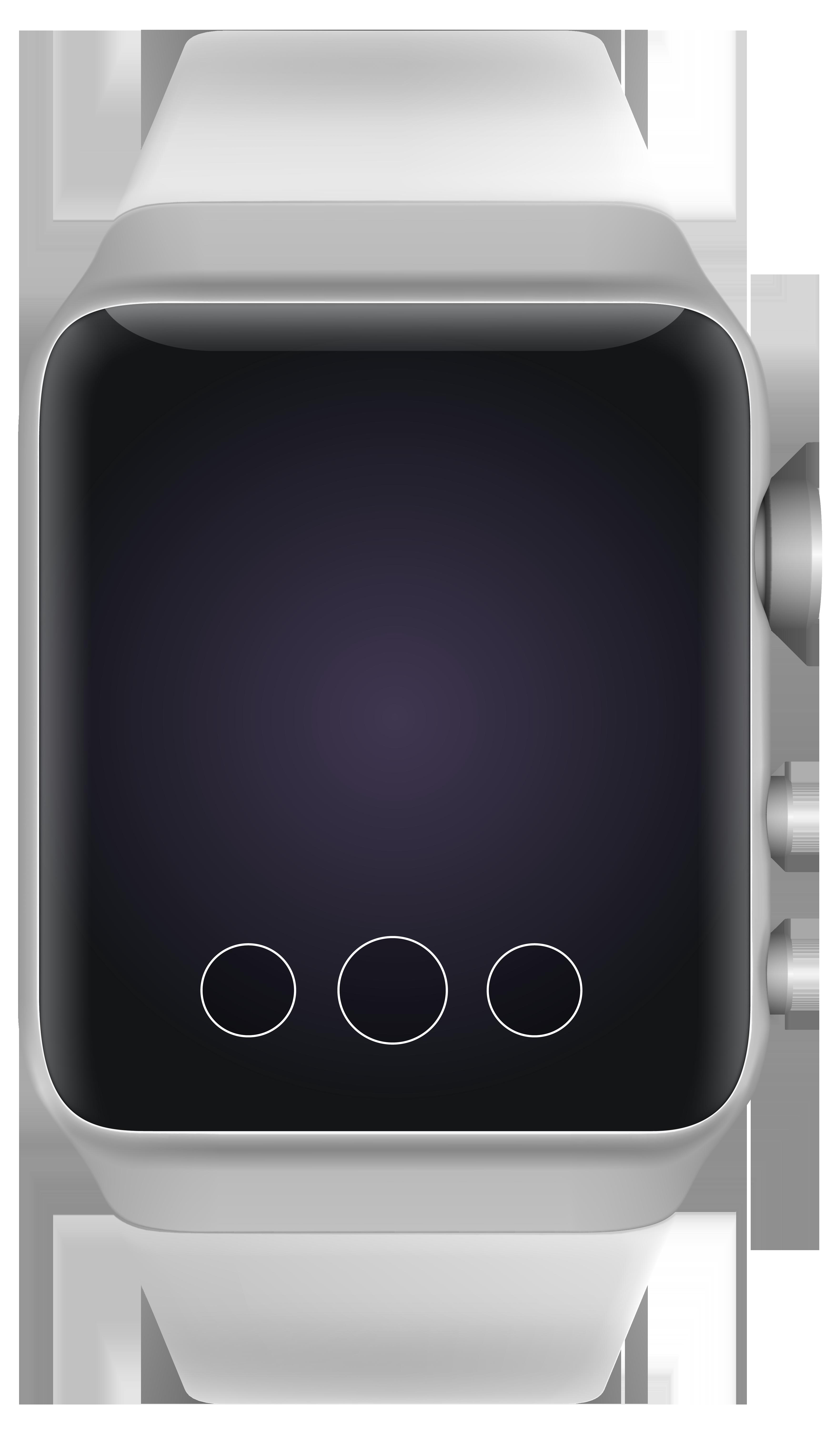 Website clipart electronics. Modern smartwatch png best