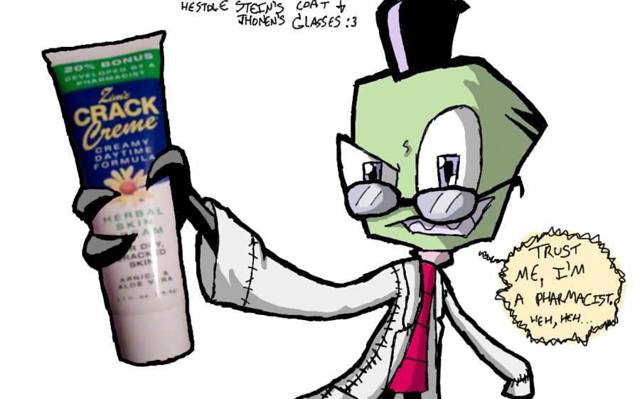 Zim is a by. Computer clipart pharmacist