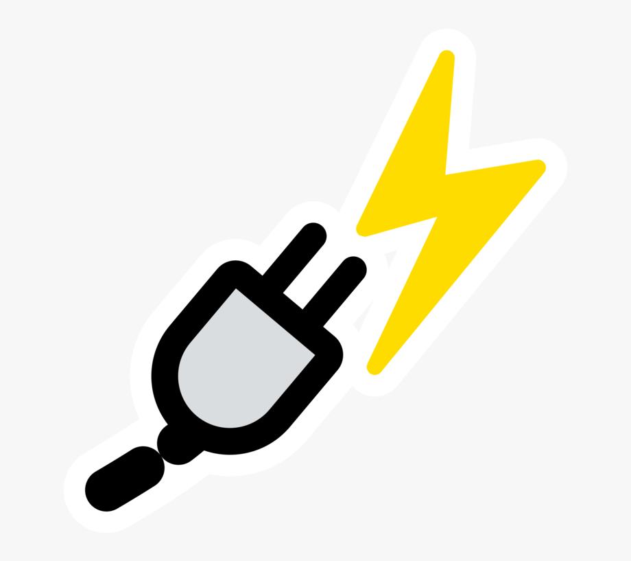 Plug clipart computer. Transparent power