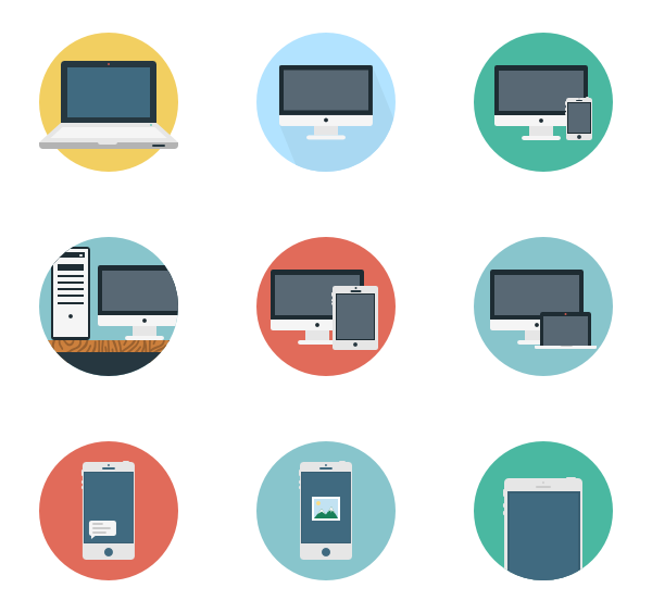 Desktop icons free vector. Computer icon png