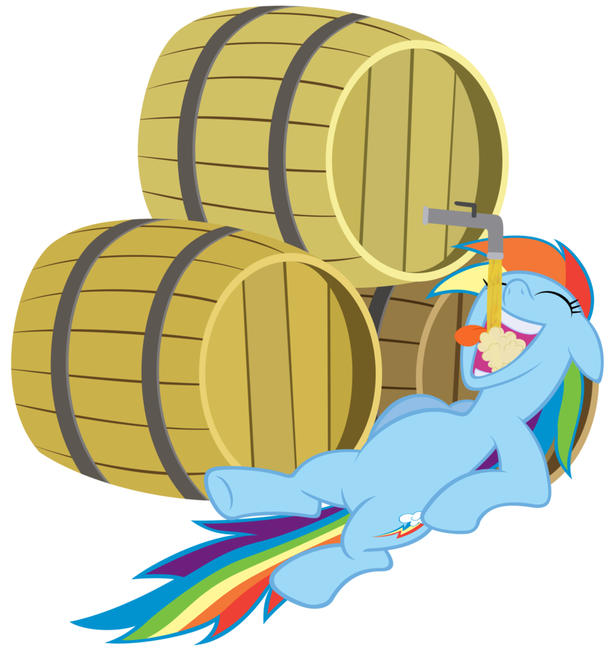 Is rainbow dash a. Computers clipart addict