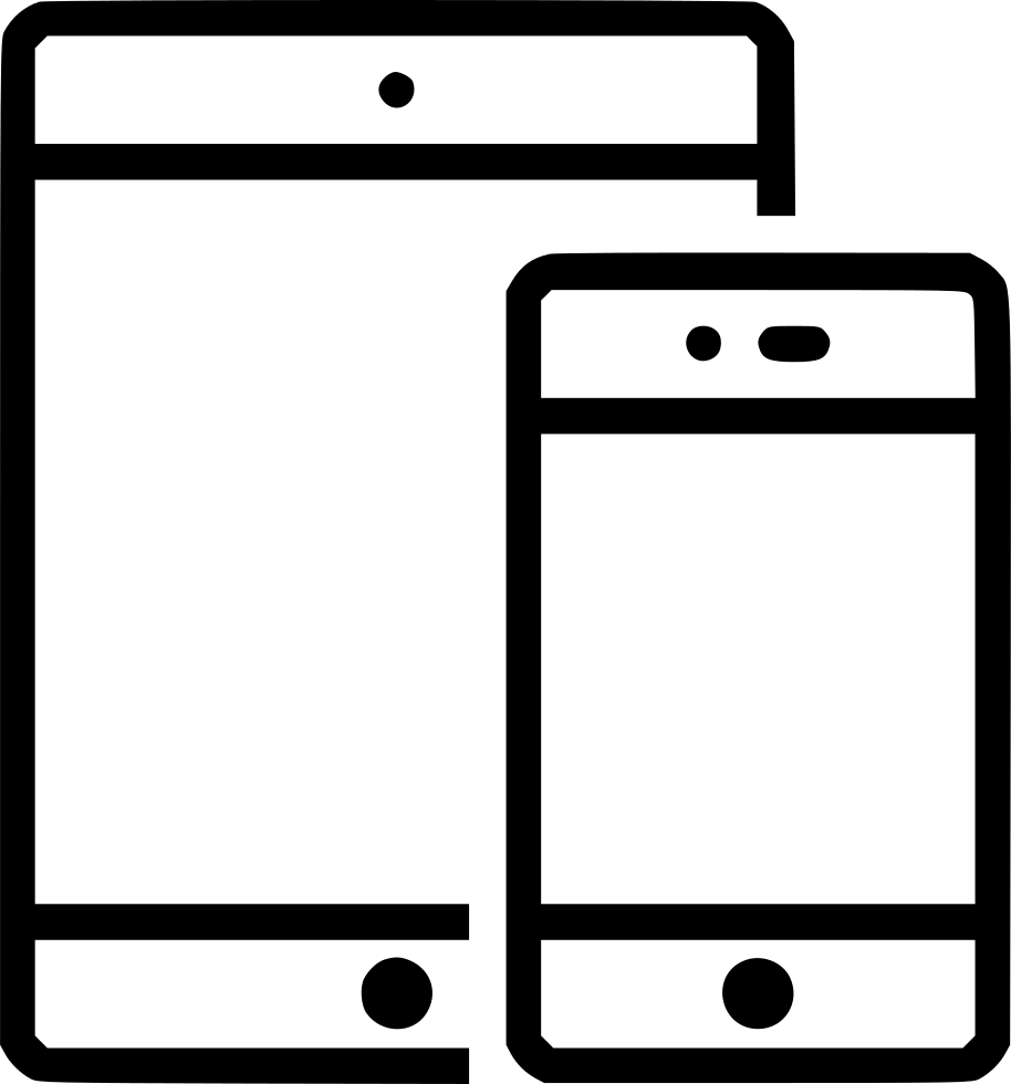 S tablet ipad mobile. Iphone clipart moblie phone
