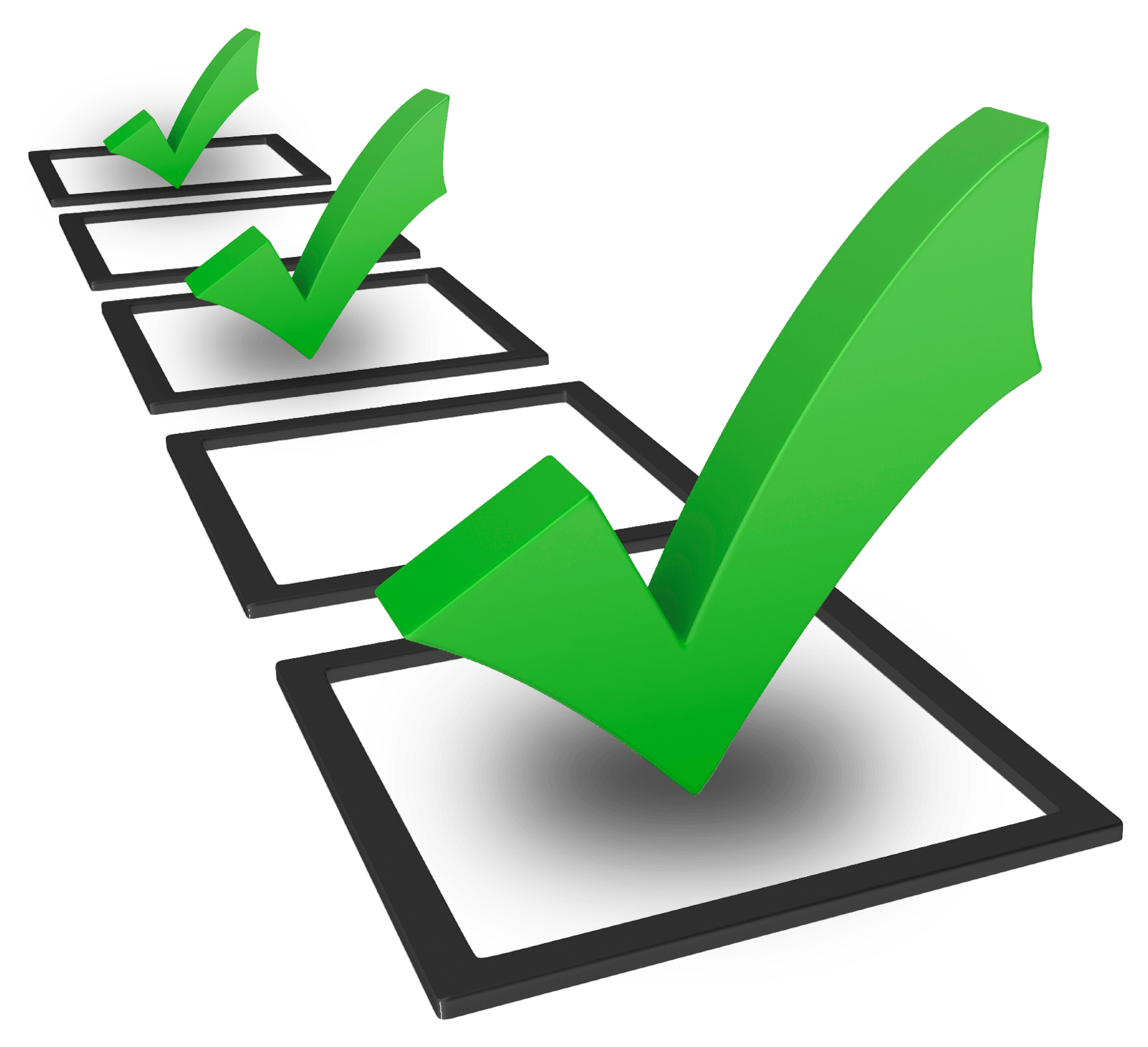 Computers clipart checklist. A for healthy calgary