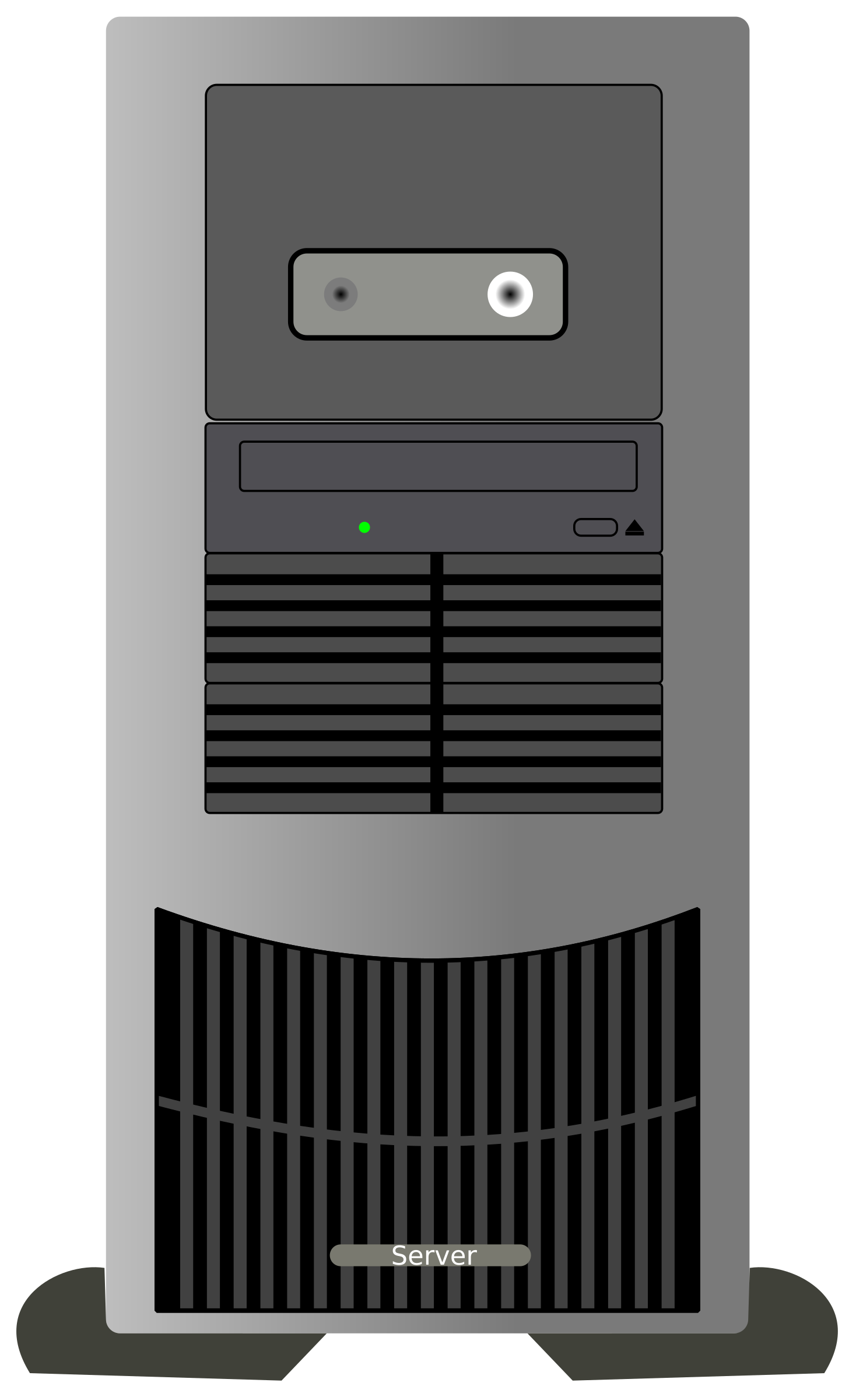 Server png image with. Tower clipart technological