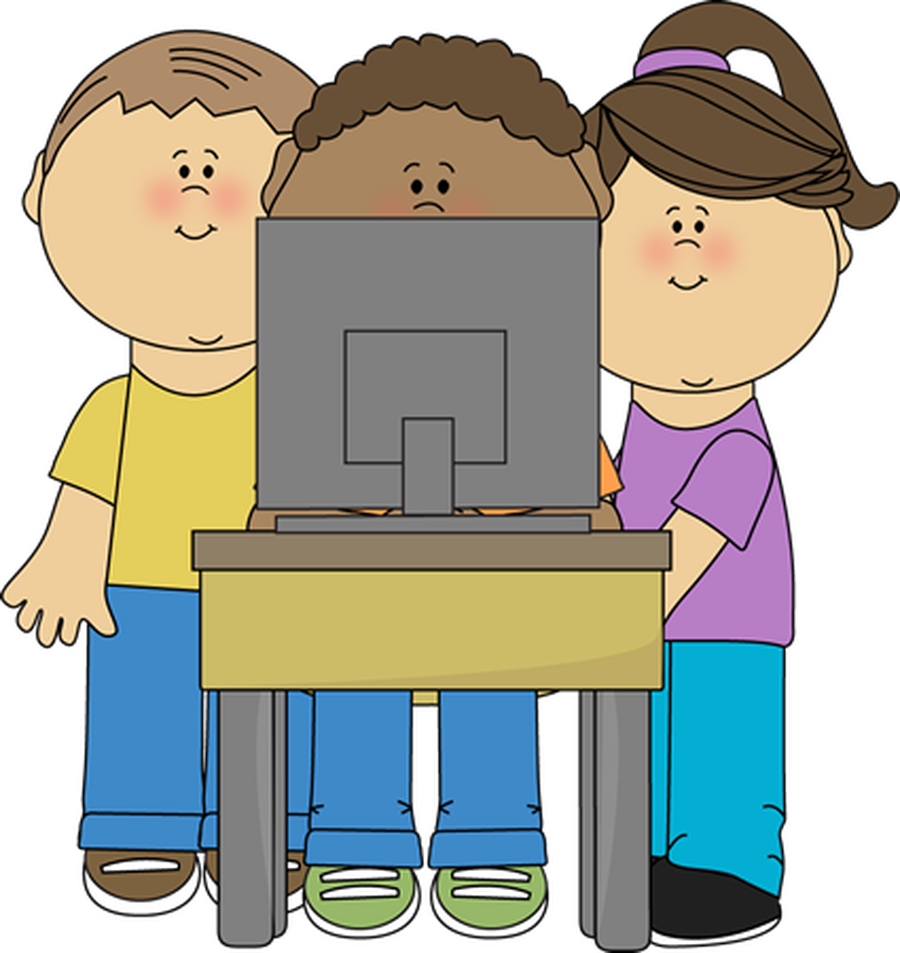 Geography clipart primary data. Hendal school computing children