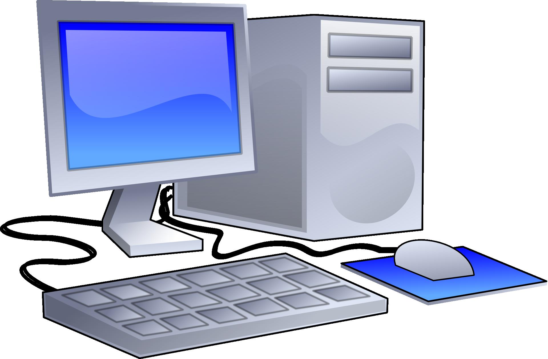 Hawkeye computer services custom. Computers clipart designer